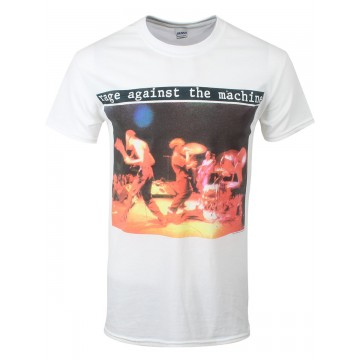 Rage Against The Machine Anger Gift T-Shirt