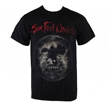 Six Feet Under Rotten Head T-Shirt