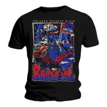 Babymetal Dark Knights Skinny T-Shirt