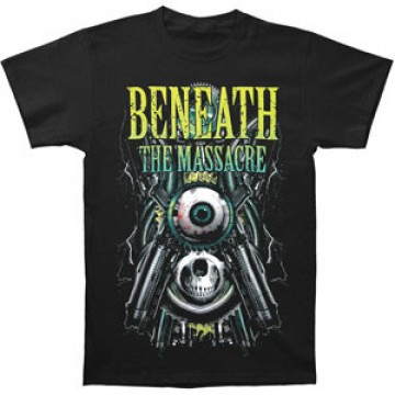 Beneath The Massacre Wasteland T-Shirt