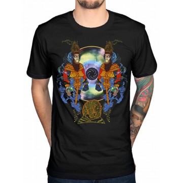 Mastodon Crack The Skye T-Shirt