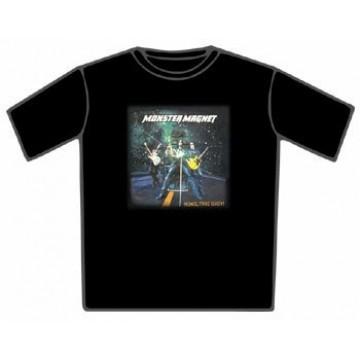 Monster Magnet Monolithic Baby T-Shirt