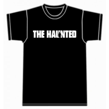 The Haunted Made Me Do It T-Shirt