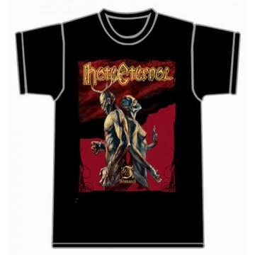 Hate Eternal I Monarch T-Shirt