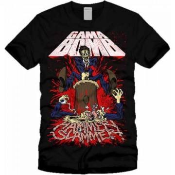 Gamma Bomb Hammer Slammer T-Shirt