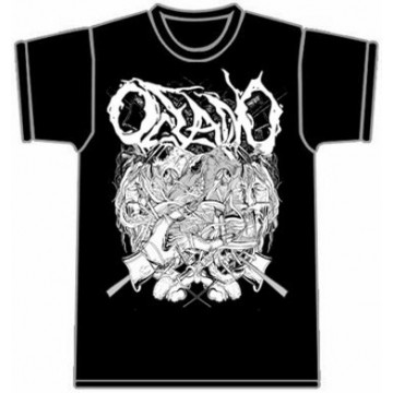 Oceano What The Fuck Black T-Shirt