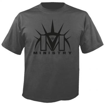 Ministry Logo T-Shirt