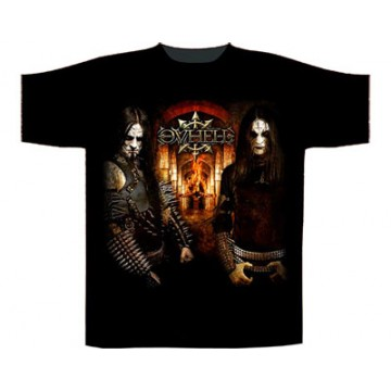 Ov Hell Underworld Regime T-Shirt