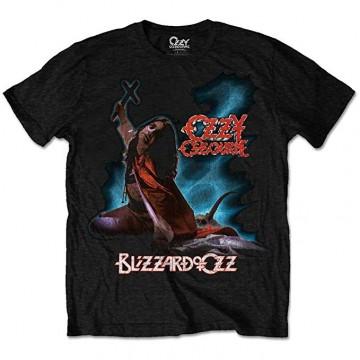 Ozzy Osbourne Blizzard Of Ozz T-Shirt