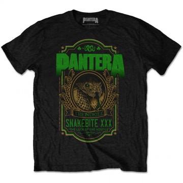 Pantera Snakebite XXX T-Shirt