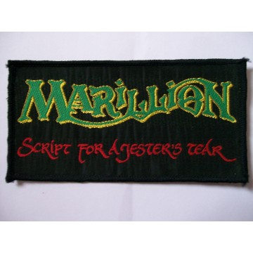 Marillion Script Patch