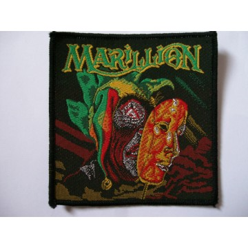 Marillion Jester Patch