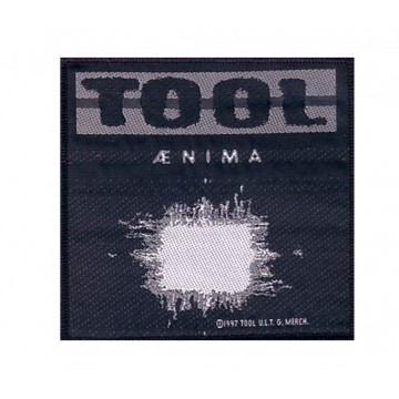 Tool Aenima Patch