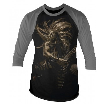 Black Label Society Forged In Iron Longsleeved T-shirt