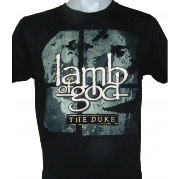 Lamb Of God The Duke T-Shirt