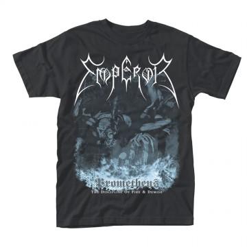 Emperor Prometheus T-Shirt