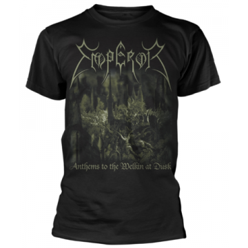 Emperor Anthems 2017 T-Shirt
