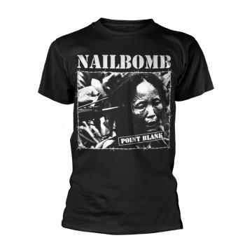 Nailbomb Bumbklaatt T-Shirt