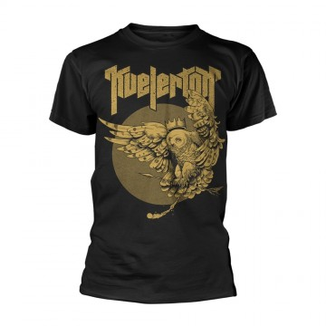 Kvelertak Owl King T-Shirt