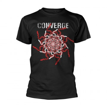 Converge Snakes T-Shirt
