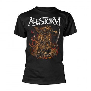 Alestorm We Are Here To Drink Your Beer!