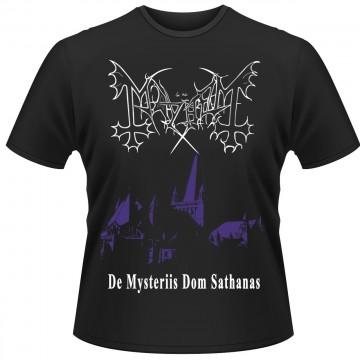 Mayhem De Mysteriis Dom Sathanas