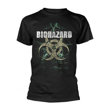 Biohazard Shall We Share The Knife T-Shirt