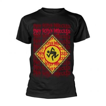 D.R.I. Thrash Zone T-Shirt
