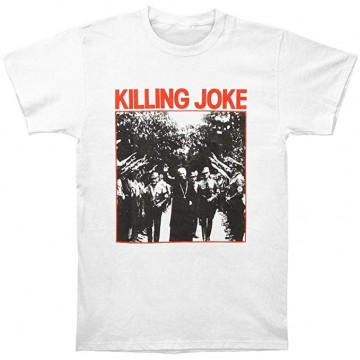 Killing Joke Pope T-Shirt