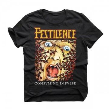 Pestilence Consuming Impulse T-Shirt