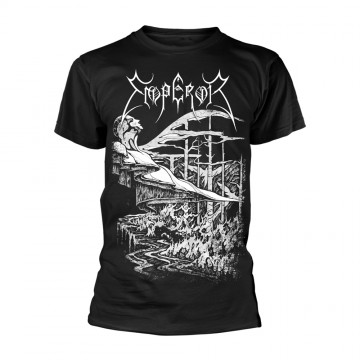 Emperor Alsvartr T-Shirt