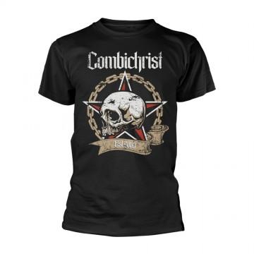 Combichrist Skull T-Shirt