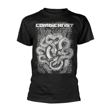 Combichrist Exit Eternity T-Shirt