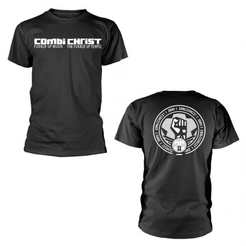 Combichrist Combichrist Army T-Shirt