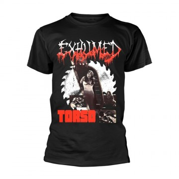 Exhumed Torso T-Shirt