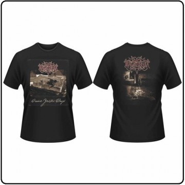 Katatonia Brave Murder Days T-Shirt