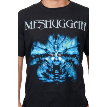 Meshuggah Nothing T-Shirt