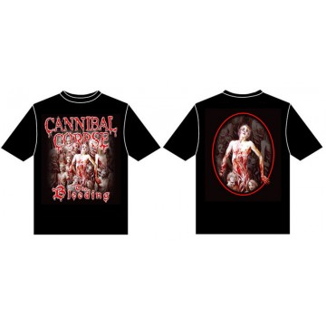 Cannibal Corpse The Bleeding T-Shirt
