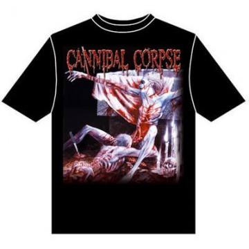 Cannibal Corpse Tomb T-Shirt