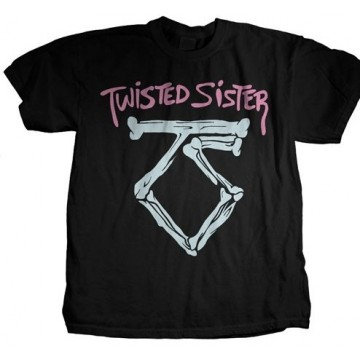 Twisted Sister We'Re Not Gonna Take It T-Shirt