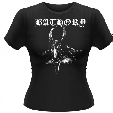 Bathory Goat Girls T-Shirt