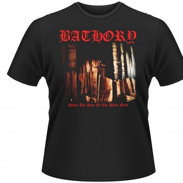Bathory Under The Sign... T-Shirt