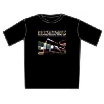 Hawkwind Roadhawks T-Shirt