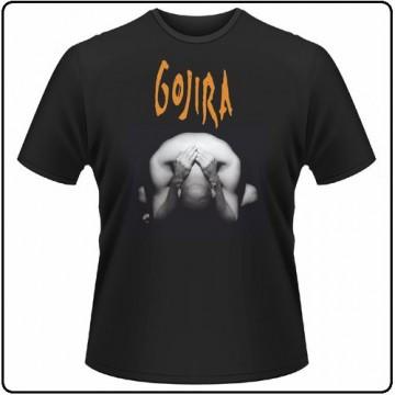 Gojira Terra Incognito T-Shirt