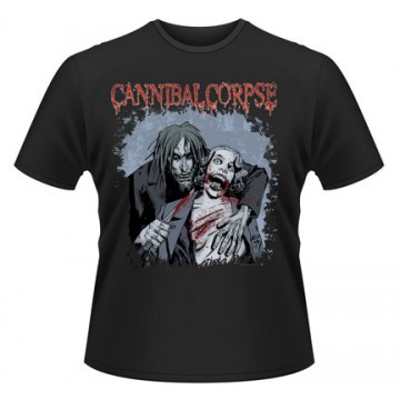 Cannibal Corpse Cauldron Of Hate T-Shirt