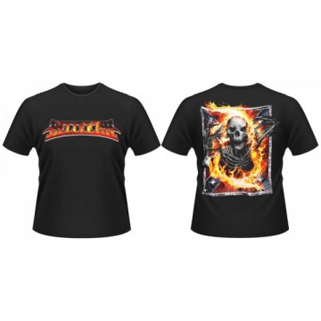 Hellyeah Heat T-Shirt