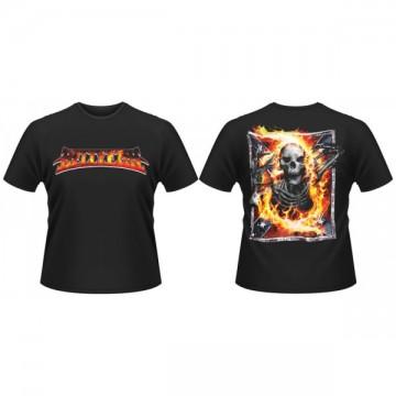 Hellyeah Heat T-Shirt