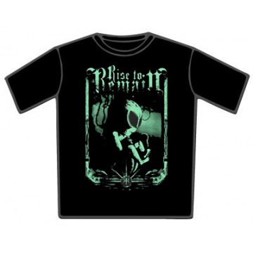 Rise To Remain Alien T-Shirt