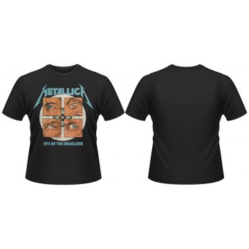 Metallica Eye Of The Beholder T-Shirt