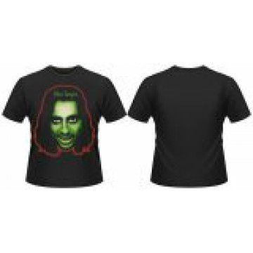 Alice Cooper Goes To Hell Face T-Shirt